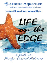 Life on the Edge Cover