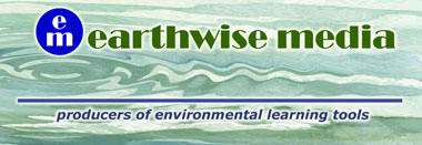 Earthwise Media Logo